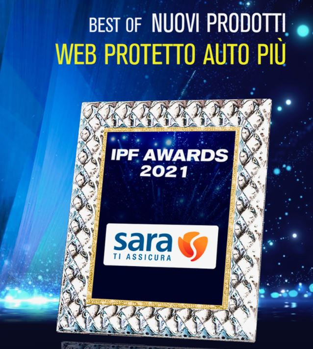 Italy Protection Awards